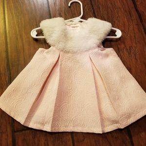 Cat & Jack winter dress